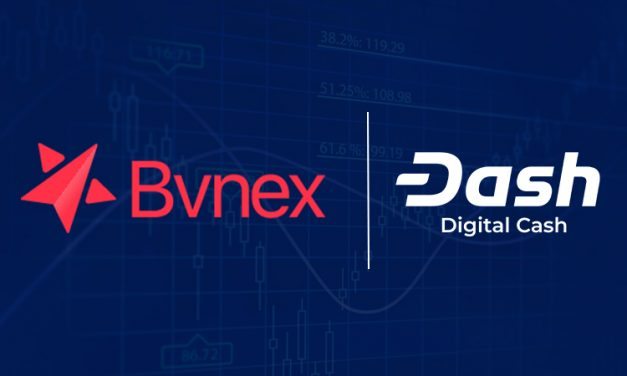 Dash Added to Vietnamese Bvnex Cryptocurrency Exchange with Dong Fiat Trading Pair