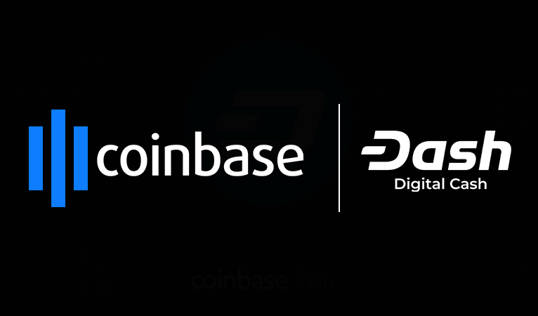 Dash Added to Coinbase Pro Cryptocurrency Exchange