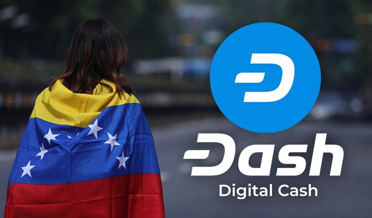 Le PDG de Dash Core, Ryan Taylor, réaffirme que Dash est la cryptomonnaie la plus utilisée au Venezuela