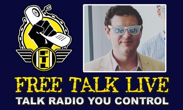 Dash erreicht neue Adaptionsmeilensteine: Free Talk Live Interview mit Joël Valenzuela