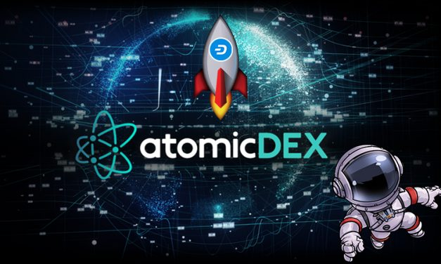Komodo AtomicDEX mit Dash-Integration gestartet