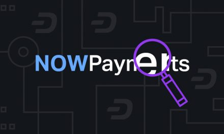 NOWPayments Cryptocurrency Point-of-Sale Adds Dash Payment Support