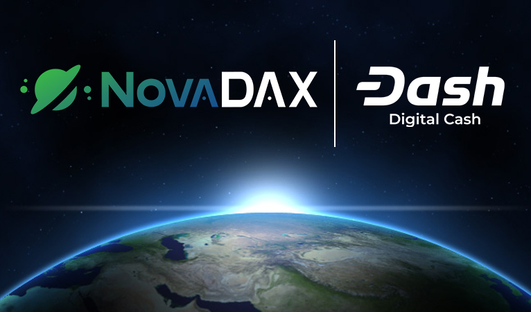NovaDAX Brazilian Cryptocurrency Exchange Integrates Dash