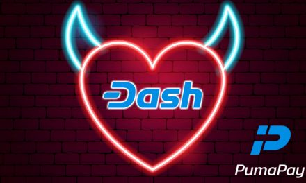 PumaPay Adds Dash Payments For 36 Adult Entertainment Giants Including Pornhub