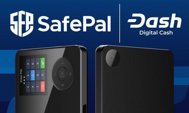 SafePal Hardware Wallet Integrates Dash, Expanding Storage Options