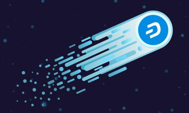 Анализ показывает: в среднем транзакции InstantSend Dash подтверждаются сетью меньше чем за две секунды