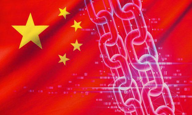 China startet besorgniserregende Blockchain-Initiative