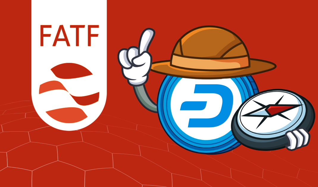 Dash Core: Dash Fully Compliant With FATF Travel Rule, More Than Bitcoin