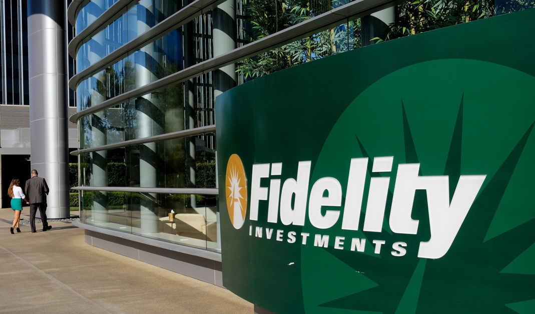 Fidelity Fully Rolls Out Cryptocurrency Custody Services