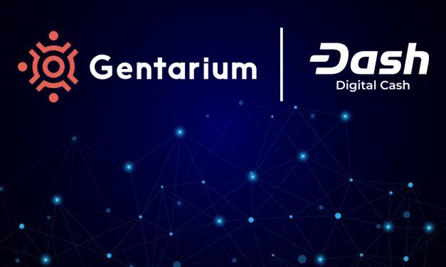 Gentarium bietet Masternode Hosting und Shared Masternodes für Dash