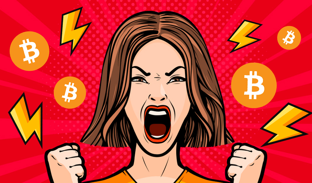 Lightning Network User Reportedly Loses 4 Bitcoin: What Happened