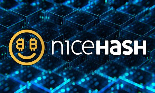 Die Kryptobörse der Plattform NiceHash integriert Dash