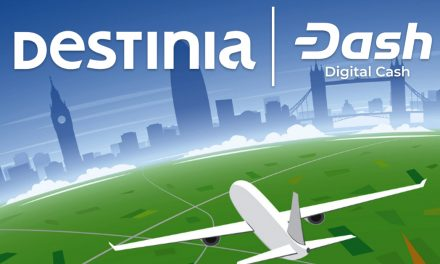 Destinia Travel Booking Site Adds Dash for Select Flights