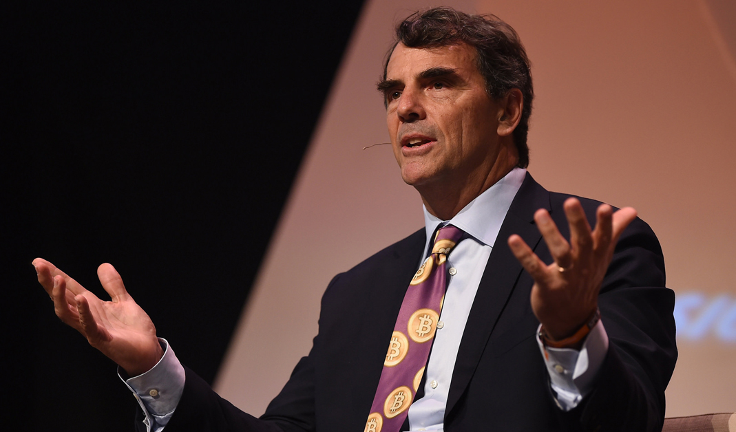 Tim Draper Launches Dash-Like Universal Cryptocurrency Username System