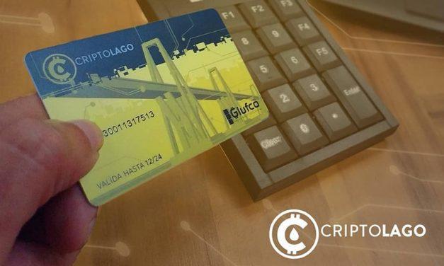 Die venezolanische Kryptobörse CirptoLAGO bringt eine Dash-Debitkarte heraus