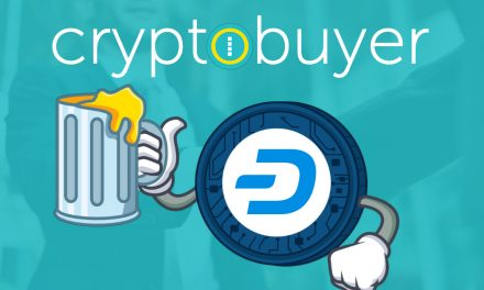 Cryptobuyer CEO Says Dash Was Platform's Top Coin Last Three Months in a Row
