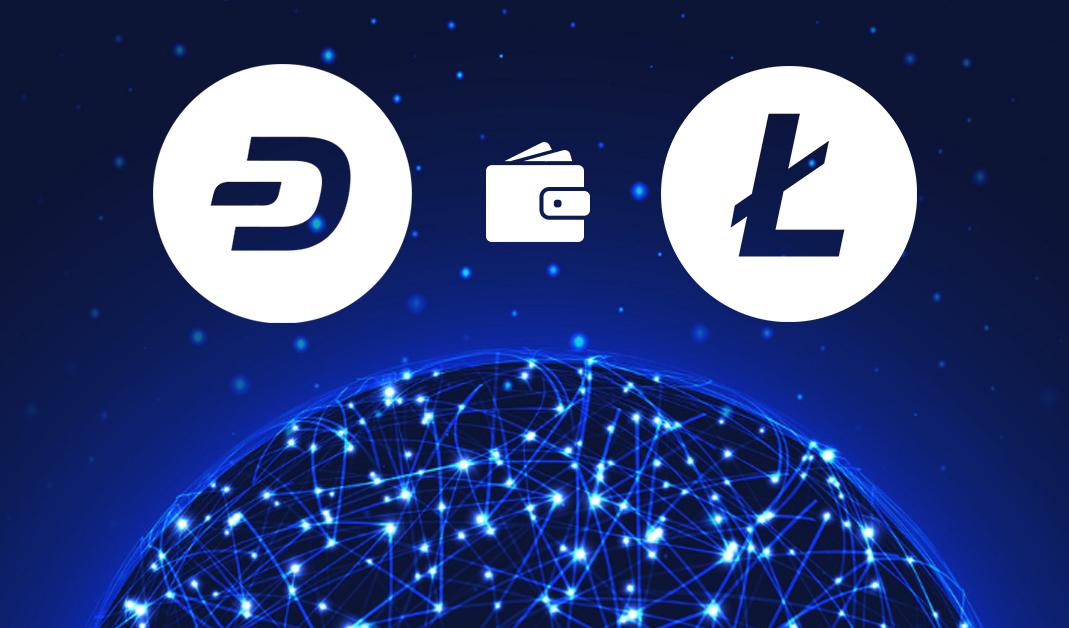 Dash verzeichnet eine Woche lang jeden Tag mehr aktive Adressen als Litecoin