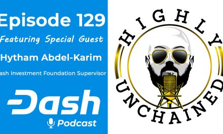 Dash Podcast 129 Feat. Hytham Abdel-Karim Dash Investment Foundation Supervisor