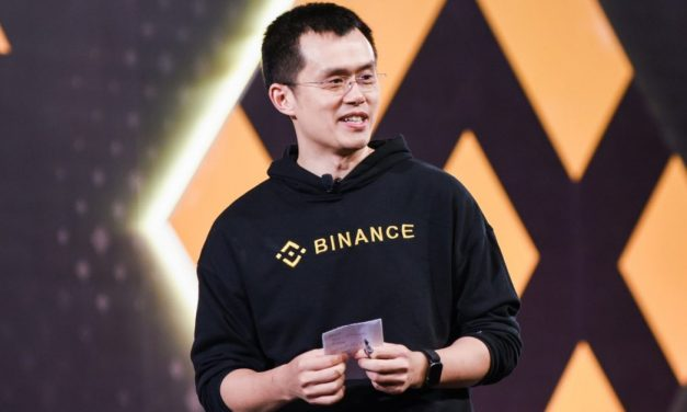 Binance CEO Threatens Suing The Block Cryptocurrency Media Outlet After False Raid Reports