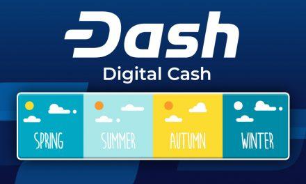 L'hiver et le printemps sont des saisons de haute performance pour Dash