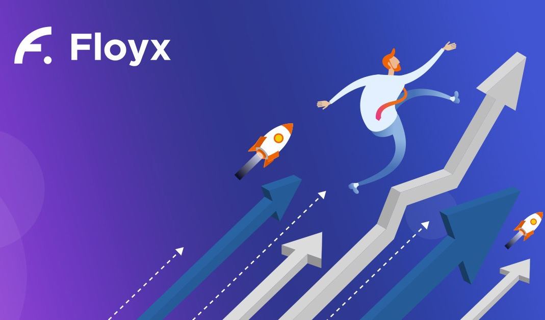 Floyx Cryptocurrency-Focused Social Media Network Adds Dash With 50% Discount