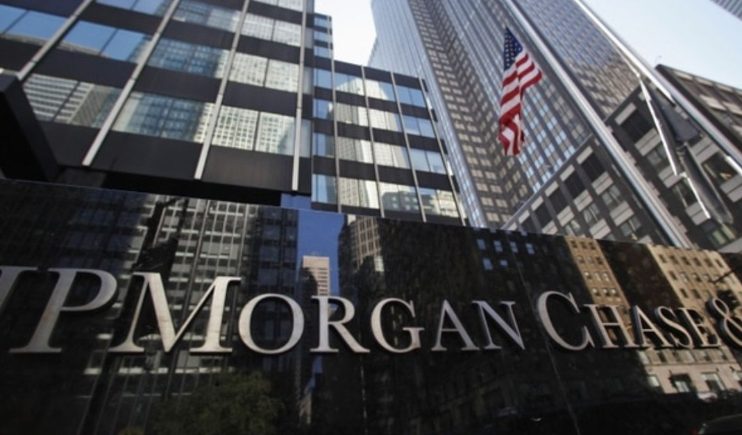 J.P. Morgan Plans to Use E-Wallet to Circumvent Payment Competitors, Possibly Cryptocurrency Testing Grounds