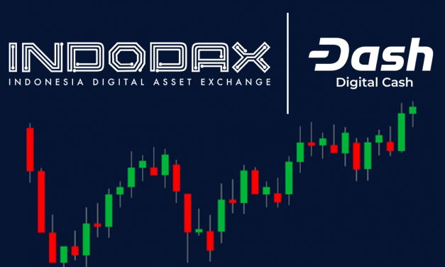 Top BTI-Verified Cryptocurrency Exchange Indodax Integrates Dash InstantSend for Deposits