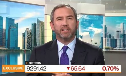 Ripple CEO Says 99% of Cryptocurrencies Will Fail and Go to Zero
