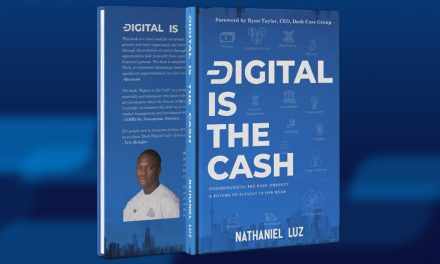 New Book By Dash Nigeria Provides A Beginner's Crash Course on Cryptocurrency and Dash