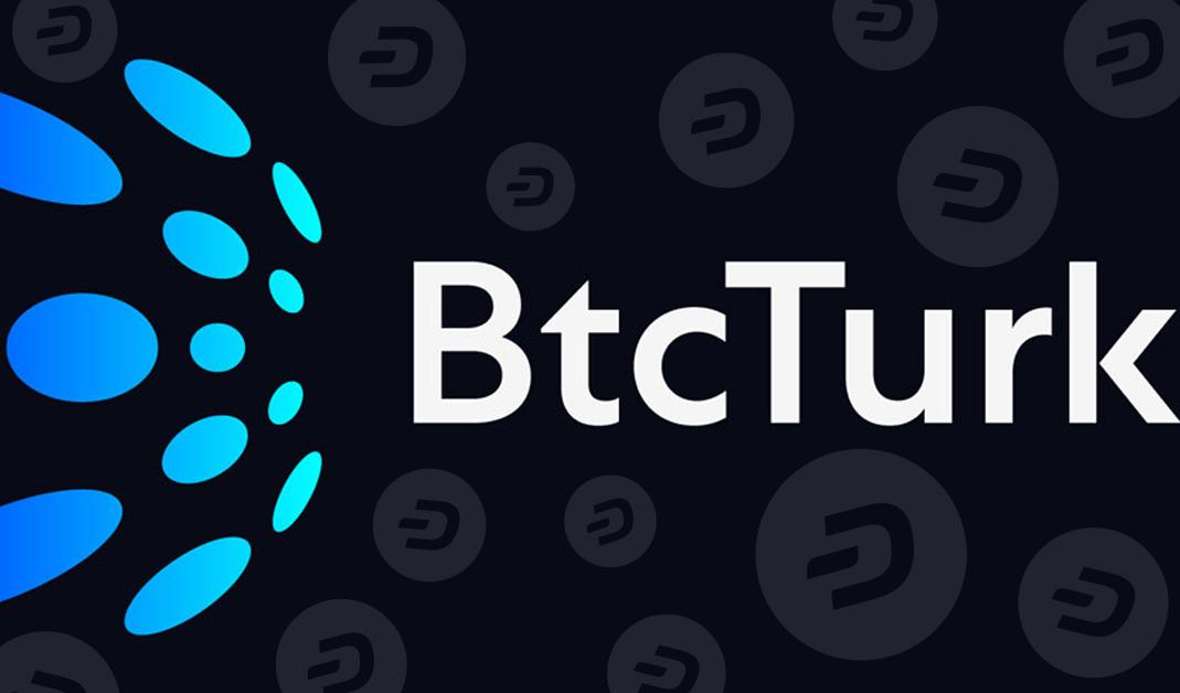 BtcTurk intègre Dash