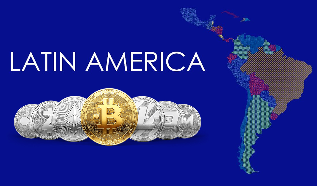 Why Latin America Could Pass the Rest of the World Using Cryptocurrency