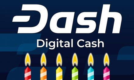 Dash Celebrates Sixth Anniversary Full of Industry-Defining Innovations