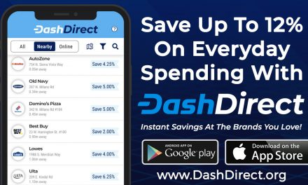 Dash Launches DashDirect App Surpassing Bitcoin Merchant Acceptance With 155,000 Locations