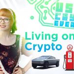 How to Live ENTIRELY on Crypto with Dash Digital Cash – Naomi Brockwell